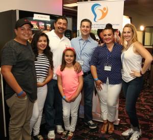 Castro Family