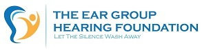 The Ear Group Hearing Foundation Logo