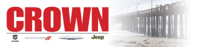 Crown Dealership Logo